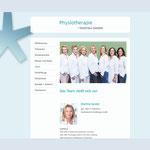 www.physiotherapie-sander.de – Team