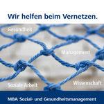 HAW – MBA Sozial- und Gesundheitsmanagement