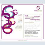 www.gilaschool.de – Startseite