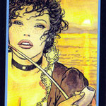 Tarot Manara - Érotique - As d'Air