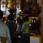 平成26年 慶国寺 花まつり