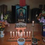 平成26年10月 慶国寺 子安鬼子母神堂大祭
