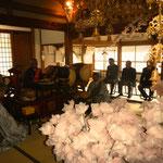 慶国寺 平成25年 御会式
