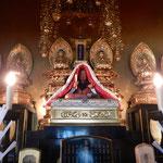 慶国寺 日蓮大聖人 座像