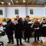 Chorgemeinschaft Ingeln