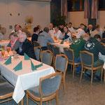 Grünkohl- und Wurstessen beim Schützenverein Oesselse