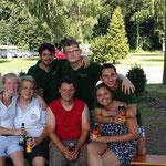 Gruppe 5: Die Jugend des SV Oesselse