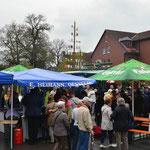 Zunftbaumfest 2013