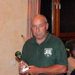 Ralf Radkewitz hat den 2. Platz belegt