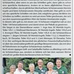 Bericht im Kleeblatt vom Kleeblatt 15.07.2015