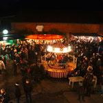 11. Weihnachtsmarkt am 13. Dezember 2014 in Ingeln Oesselse