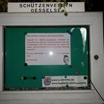 Schaukasten in Oesselse, Rotdornallee 6, 30880 Laatzen