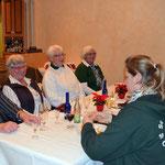 Wurstessen 2012 vom Schützenverein Oesselse