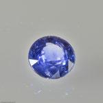 Saphir • 0,64 ct • rund • 5 mm • Preis € 550