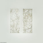 Turmalinquarz • 63,66 ct • rechteck • 36/14 mm • Paar • Preis € 550
