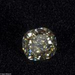 Diamant • 1,04 ct • champagner • cussion • 5,8/5,4 mm • Preis € 4500