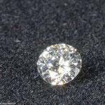 Diamant • 0,30 ct • brillant • G/IF (Lupenrein) GIA Zertifikat • 4,3 mm • Verkauft