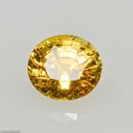 Saphir • 2,08 ct • oval • 7,7/7 mm • Preis € 1950