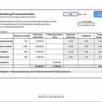 Normal- und Istkosten III (im BAB)