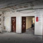 Block 46  - The Inst Techs - Albuhera Barracks - B.A.O.R Werl