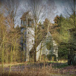 St' Mathews Church - Albuhera Barracks - B.A.O.R Werl
