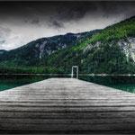 The Steg - The Plansee Austria