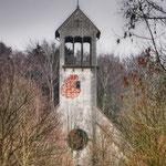 The Church - Vittoria Barracks  B.A.O.R Werl (What was it's name?)