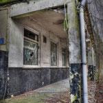 Guardroom - Vittoria Barracks - Vittoria Barracks  B.A.O.R Werl