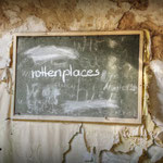 Rotten Place's.com! inside the hallway - NAAFI Club -  Albuhera Barracks - B.A.O.R Werl