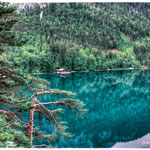 The Alpsee Schwangau