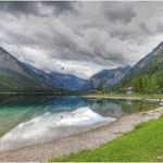 The Plansee Austria