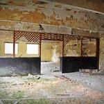 Inside the Bar of the Naafi Club - Albuhera Barracks - B.A.O.R Werl
