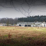LEC Wksp - Vittoria Barracks  B.A.O.R Werl