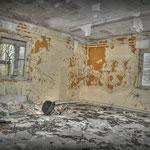 The Guardroom - Albuhera Barracks - B.A.O.R Werl