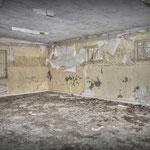 The Stags Bunk room - Albuhera Barracks - B.A.O.R Werl