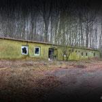 The Sgt's / Officer' Mess - Building No 19 -Vittoria Barracks  B.A.O.R Werl