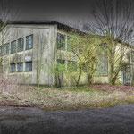 The Gym -  Albuhera Barracks - B.A.O.R Werl