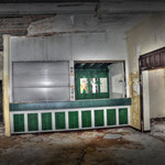 This German Club bar - Vittoria Barracks  B.A.O.R Werl