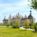 Location à Chenonceaux Le Château et les jardins de Chaumont