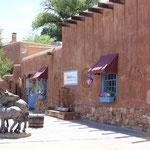 Ville de Santa Fe