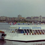 Marina de Victoria