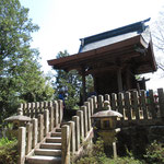 雨宮龍神社