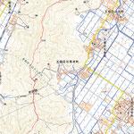 東近江トレイル前半 (繖山コースGPS軌跡)