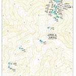 測量結果△855.9(庄部谷山)から.772