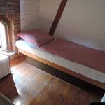 Einzelbett