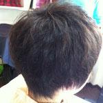 女の子 ショートヘアースタイル