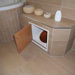 Badezimmer ruedi raymann schreinerei und innenausbau for Badezimmer jona