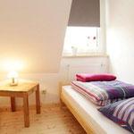 Das Schlafzimmer 3