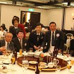 ガバナーを囲んで公式訪問@渋谷