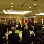 CN15周年記念式典(渡辺美樹氏の講演)@銀座アスター三軒茶屋賓館